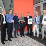 Inaugurazione sede Formula Ambiente3 16-09-16